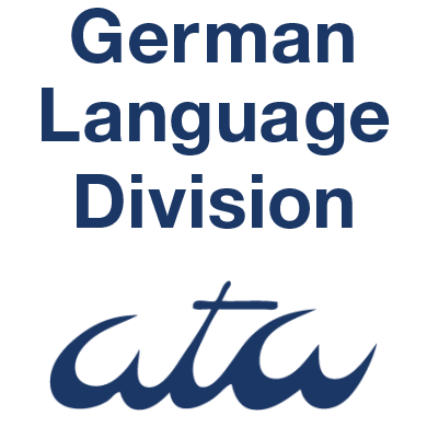 ATA German Language Division