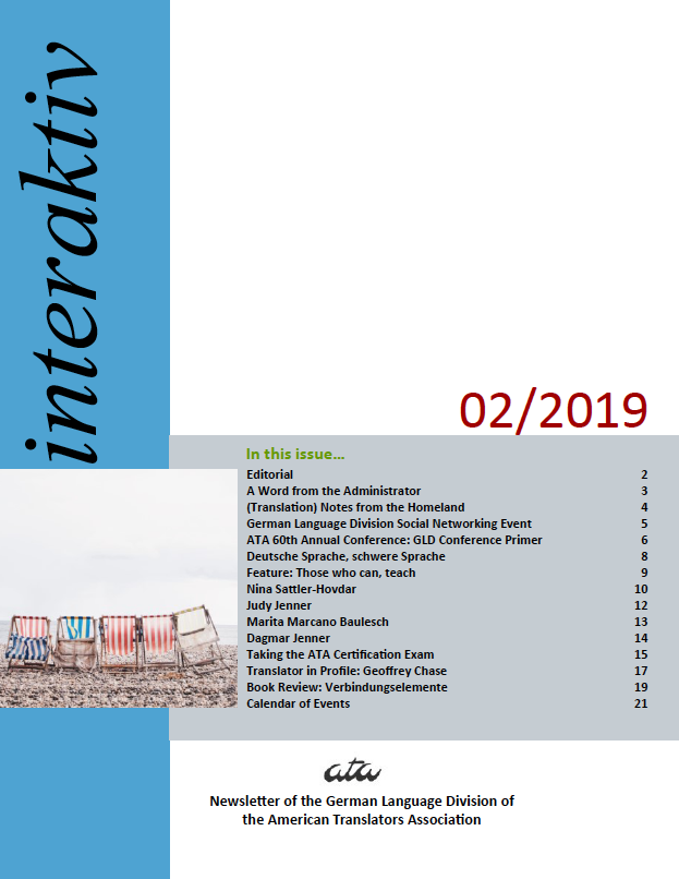 interaktiv newsletter 02 2019